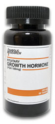 Pituitary Growth Hormone * (pGH)